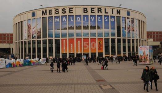 Berlin acoge su gran fiesta del turismo