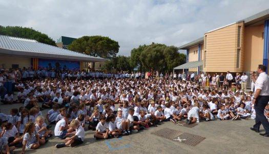 El Colegio Internacional de Sotogrande, entre los mejores de España