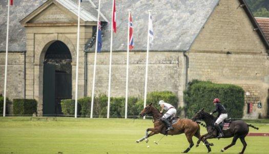 Chantilly se prepara para recibir a los mejores equipos europeos