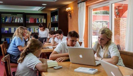 Apple selecciona al Colegio Internacional de Sotogrande para un proyecto piloto