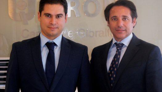 Premian a Quirónsalud Campo de Gibraltar con el Global Mobility Certificate