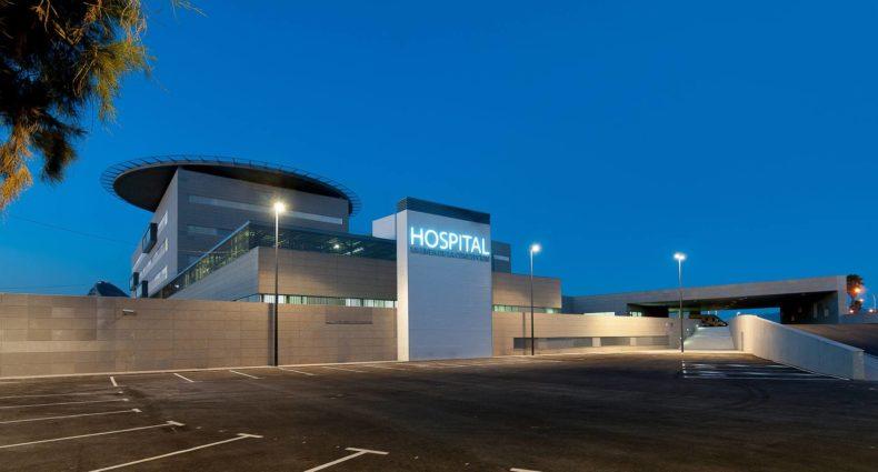 Nuevo Hospital La Línea