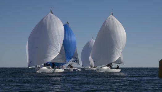 Este fin de semana regresa la vela a Sotogrande con el VII Circuito de J/80