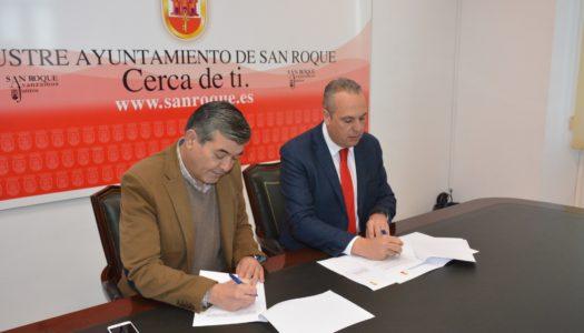 El Pleno ratifica este viernes la permanencia de San Roque en Arcgisa