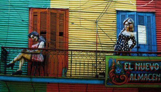 POSTALES DE BUENOS AIRES  – Para amantes de Instagram-