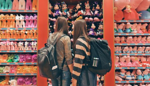 Consejos de la OMIC para la compra de juguetes en estas fechas