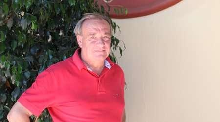 Alex Medina, nuevo director general de San Roque Club