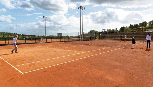 La Reserva Club Kids Camp: deporte para todos en Sotogrande