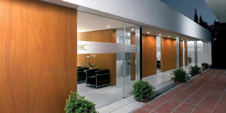HC Marbella International