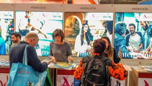 Promoción turística de la zona, en cuatro países europeos