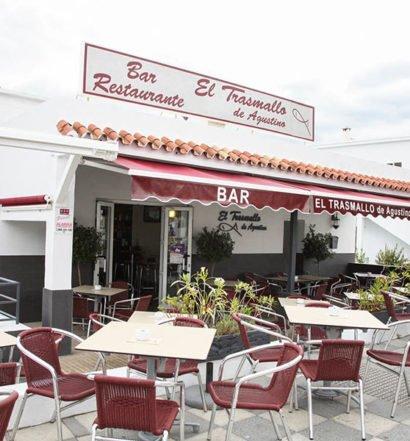 Restaurante El Trasmallo