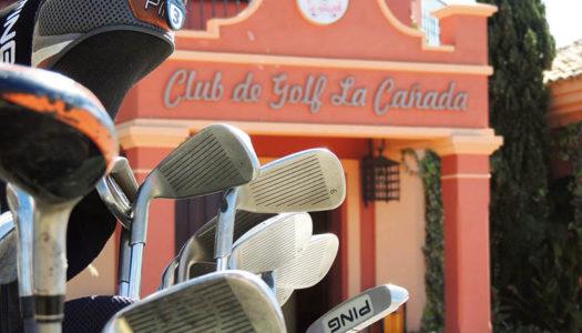 Los socios de La Cañada Golf eligen este sábado a su presidente