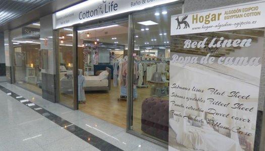 Cotton Life: calidad y lujo en algodón egipcio, ahora en Sotogrande