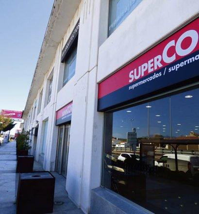 Supercor Sotogrande
