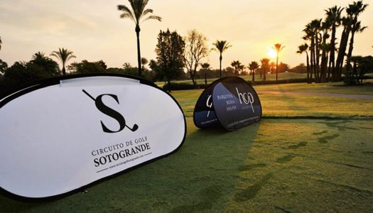 VI Circuito Golf Sotogrande: regresa el espectáculo, regresa el mejor golf