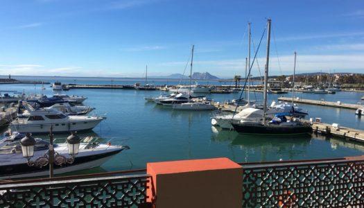 Arranca la temporada en el Hotel Club Marítimo Sotogrande