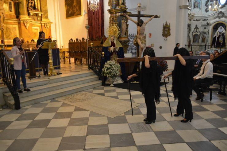 Pregón Semana Santa 2018
