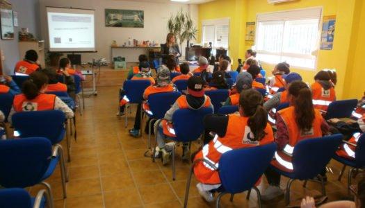 Arcgisa llega a mil alumnos con sus actividades educativas sobre sostenibilidad