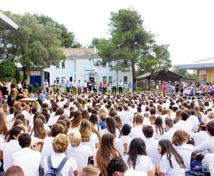 Colegio Internacional Sotogrande