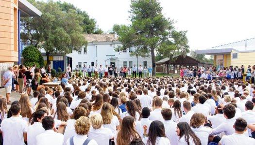 El Colegio Internacional de Sotogrande y el San José, entre los 100 mejores de España