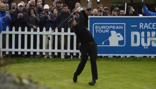 John Rahm presenta candidatura al Open de España de Golf