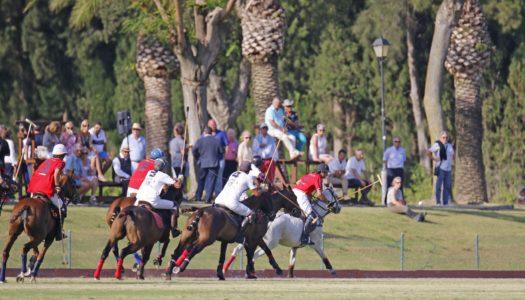 Santa María Polo Club acoge este fin de semana el Torneo de Primavera