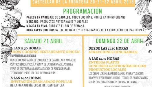 La II Feria del Producto Local, este fin de semana en Castellar
