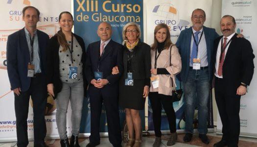 El Hospital Quirónsalud Campo de Gibraltar organiza el XIII Curso del Glaucoma