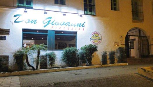 Este martes sorteamos una comida en Pizzería Don Giovanni