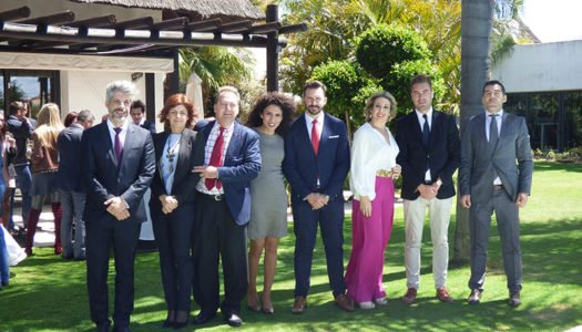 Gilmar presenta su exclusivo proyecto 'El Campanario Hills'