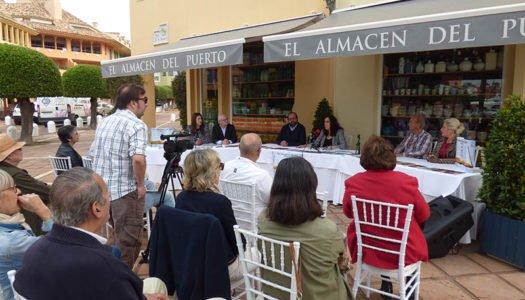 Cultura, arte y literatura en el Puerto de Sotogrande
