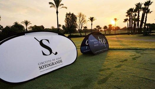 Comienza el espectáculo: VI Circuito Golf Sotogrande