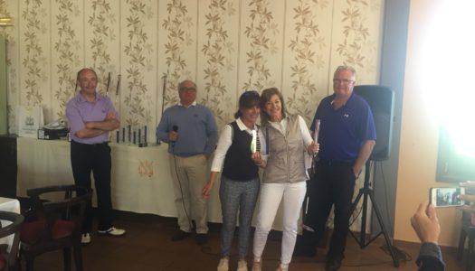 Más de 120 jugadores, en el Torneo de Primavera de La Cañada Golf