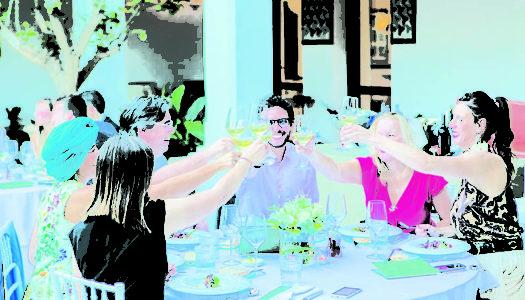 L'Olive renueva su oferta gastronómica para este verano