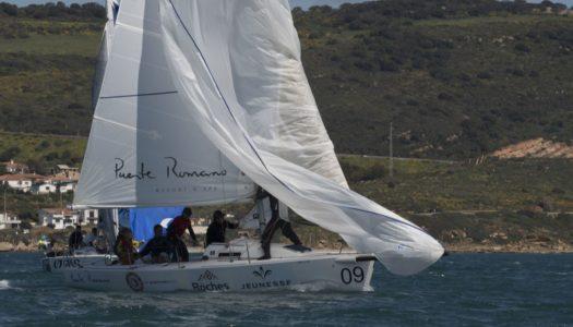 El 'Marbella Team' recupera el cetro en aguas de Sotogrande