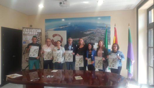 Origen presenta el certamen de cortometrajes 'Castellar Express'