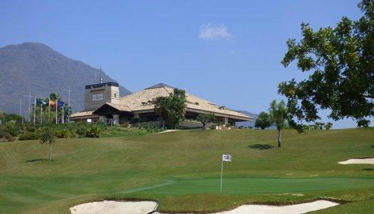 Próxima parada del Circuito Golf Sotogrande: Valle Romano Golf el 26 de mayo