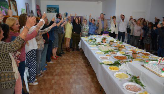 La Asociación de Mujeres La Charca inaugura su nueva sede en Torreguadiaro