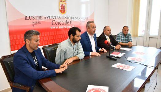 Nace el Club Deportivo Centurias de San Roque