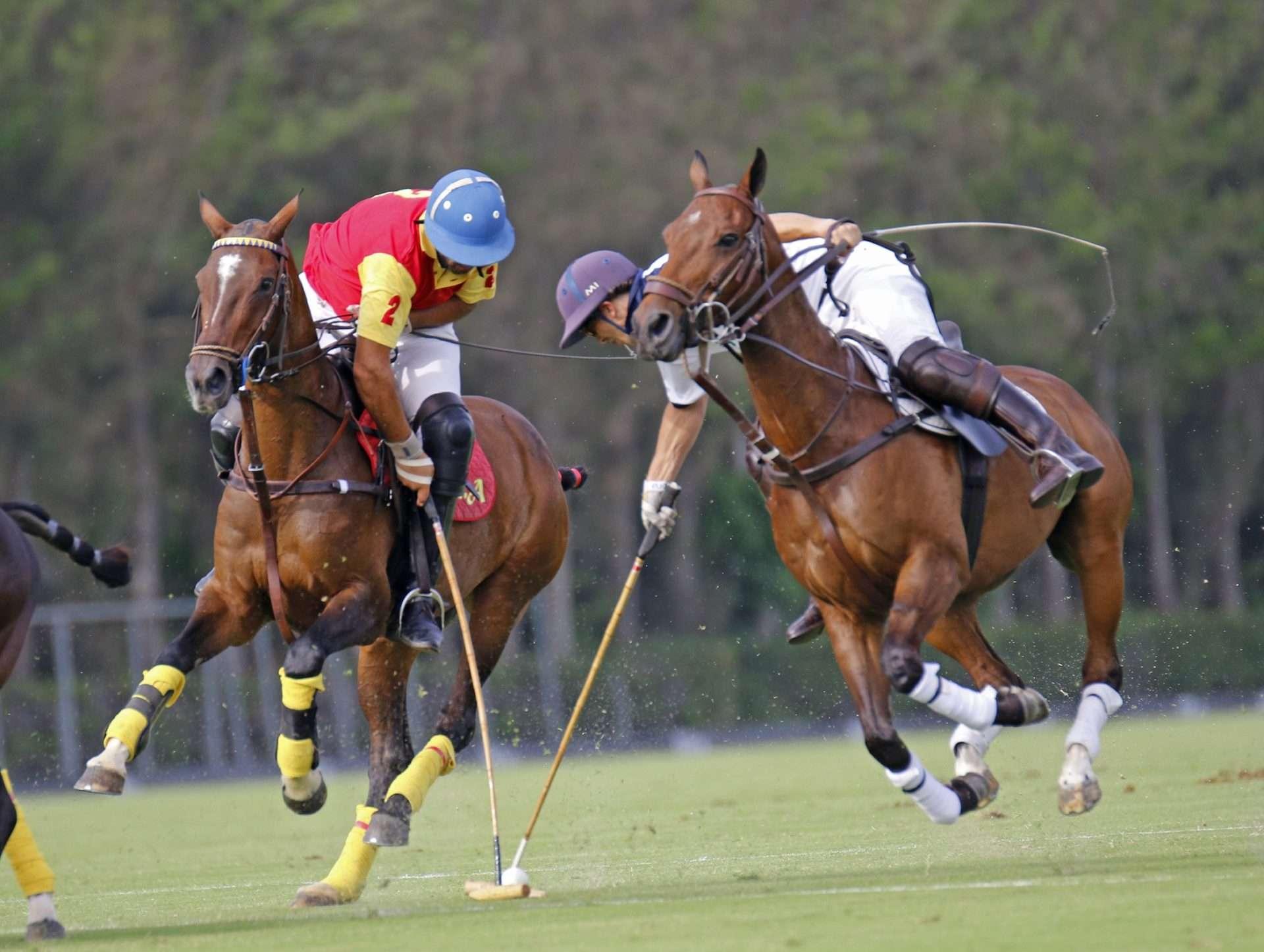 Polo en Sotogrande
