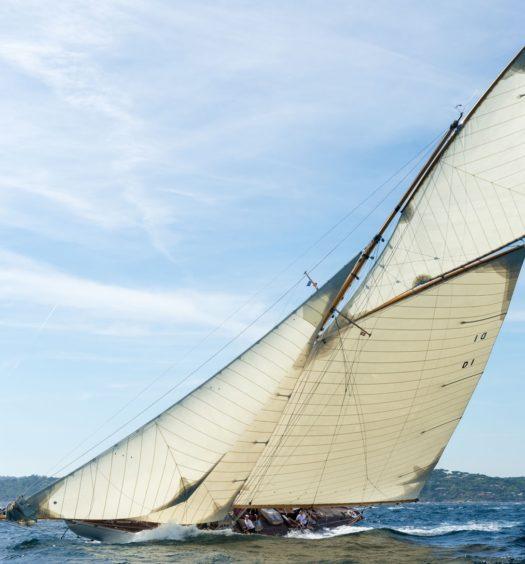 Foto Mariska en Antibes