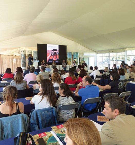 Jornada Turismo Sotogrande