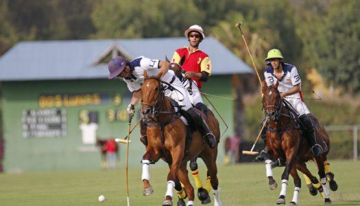 La competición regresa este fin de semana a Santa María Polo Club