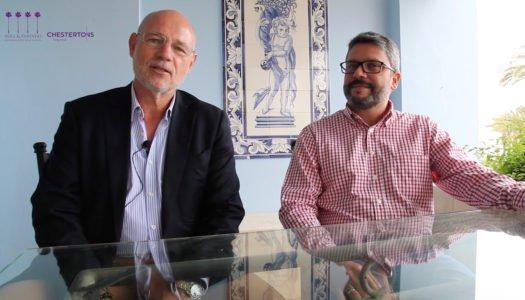 Conoce el mundo inmobiliario en Sotogrande con Noll & Partners