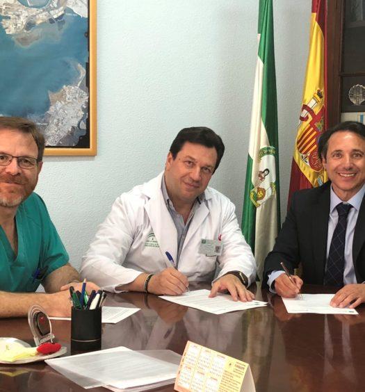 Acuerdo Quirónsalud