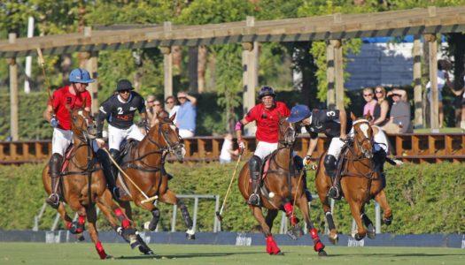 Este fin de semana disfruta del XXV Memorial Enrique Zobel de Polo en Sotogrande