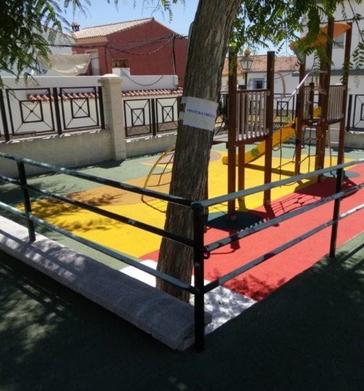 Parque Pueblo Nuevo