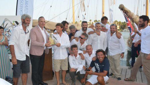 El 'Mariska' conquista la I Marina Sotogrande Classic