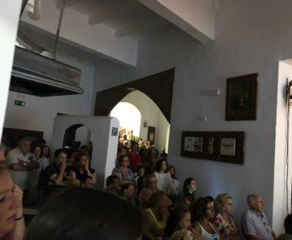 San Roque 100x100