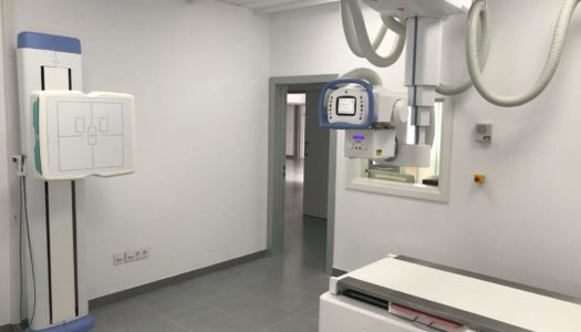 El nuevo Hospital Comarcal realiza casi 20.000 consultas en dos meses